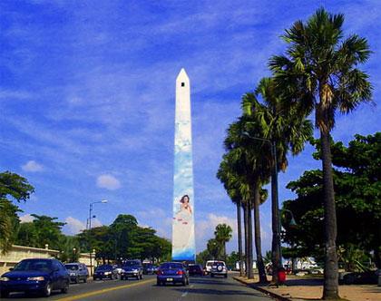 Guía de Santo Domingo