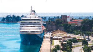 crucero republica dominicana